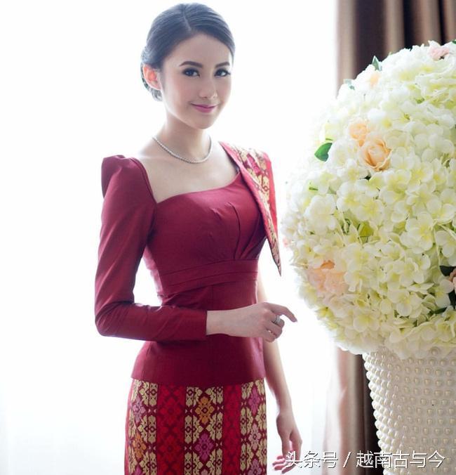 為什麼一位寮國美女,卻吸引了無數的越南粉絲