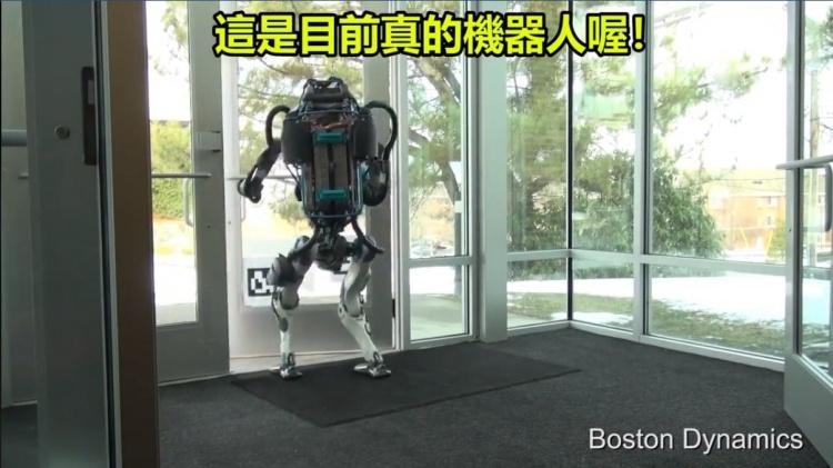 人類與機械人大戰無可避免!「真實AI測試影片」網嚇壞: 完全照《魔鬼終結者》劇本走...