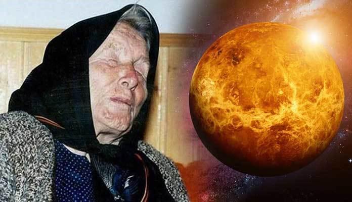 [真相] 「盲眼龍婆」預言家Baba Vanga末日預言的真相!!2019年的預言...