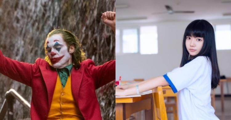 樂極生悲!台男想找學妹看《小丑》...「本來超興奮」劇情急轉直下!萬人見證笑翻:你很醜?