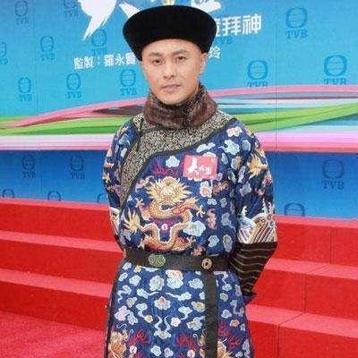 又一個太監成功跑出,難道在TVB飾演太監都比較容易讓人記住?