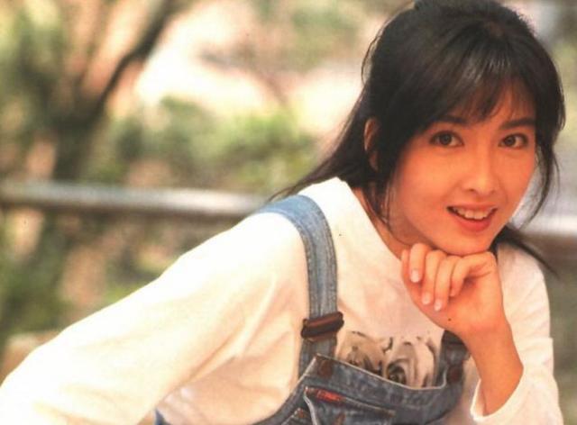 沒有PS,沒有網紅臉的年代,TVB九大最美女星,美得清新脫俗