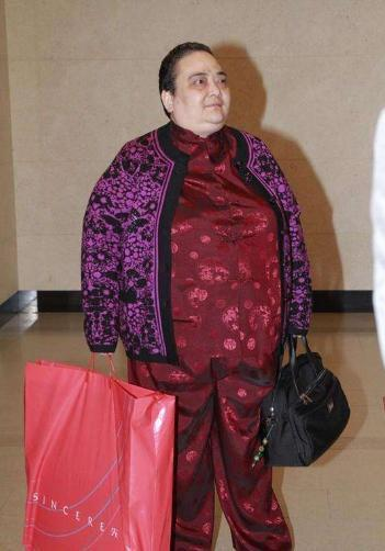 最難嫁豪門千金:賭王最醜女兒55歲未嫁,劉鑾雄女兒無人敢追!
