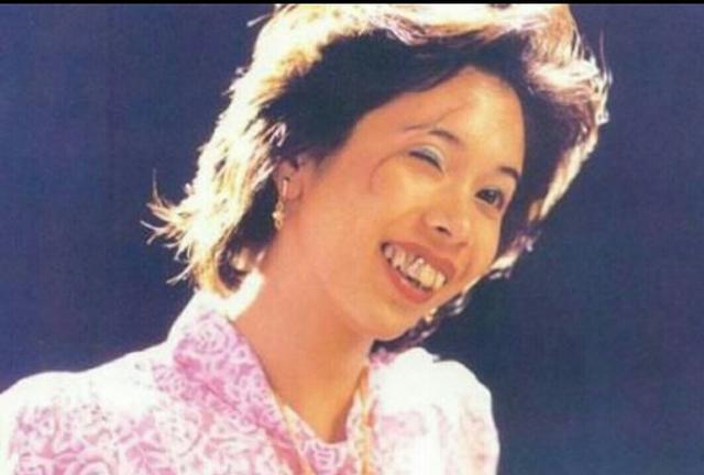 電影中的最醜女主角,陳冠希一見她就搖頭說,不拍了!