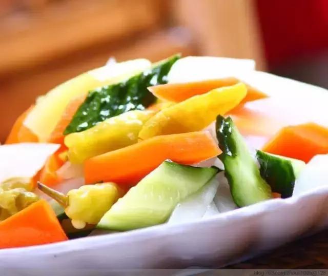吃飯的時候吃一點它,能讓你遠離癌症、中風和骨質疏鬆!