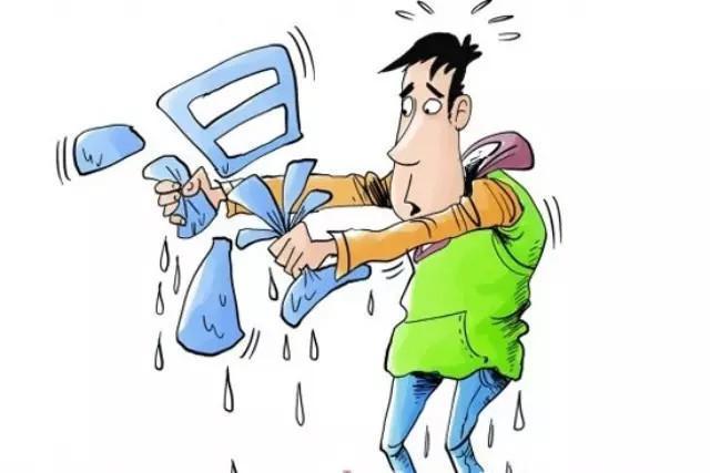 濕氣重,麵部浮腫多油膩,四肢酸痛,怎麼辦?詳解體內濕氣重的原因和祛除方法