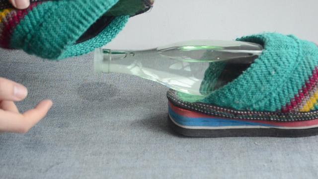白醋玻璃瓶我再也不扔了,放家裡解決了很多的難題,真是太實用了