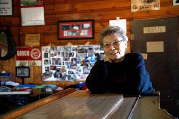這個獨特鄉鎮只有「1個84歲的居民」,她每天獨自生活卻從不寂寞!原來「背後原因」是這個! - 美麗日報 Life