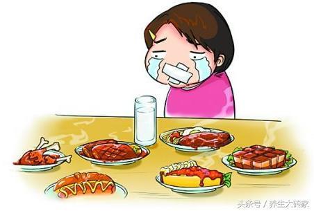 控製尿酸、防痛風「從嘴開始」,這四類食物,再喜歡也要儘量少碰