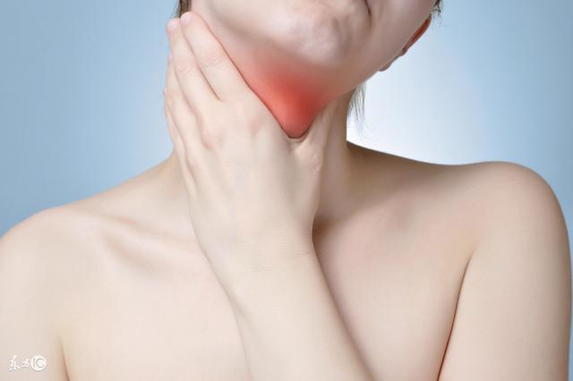 煩躁、易怒、手抖、內分泌紊亂——警惕甲狀腺功能亢進可能!