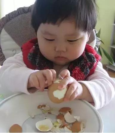 雞蛋跟「它」搭配,竟秒變「毒藥」,要了2歲孫女的命!