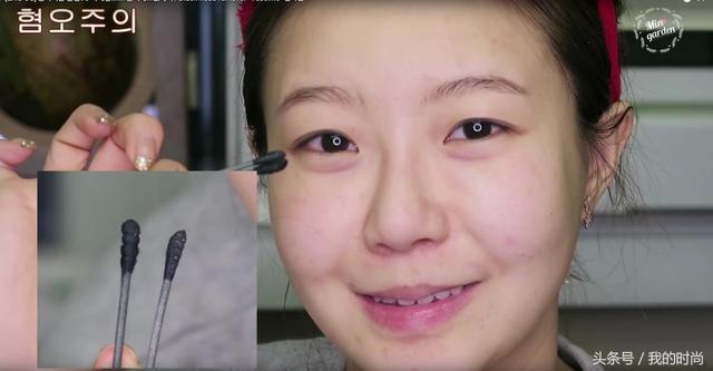 韓國美女用「凡士林敷鼻頭」粉刺全清出!轉眼浮出「滿滿粉刺林」超輕鬆方法比麵膜還好用!