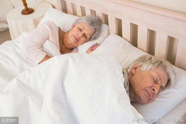 淩晨三四點醒來,就睡不著了?可能是身體出了2個問題
