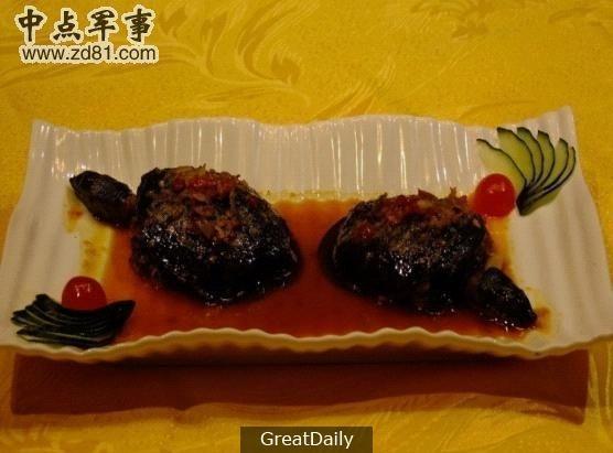 殘忍至極,駭人聽聞!中國十大禁菜流傳至今,你吃過嗎?