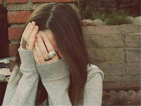 Image result for girls hiding their faces