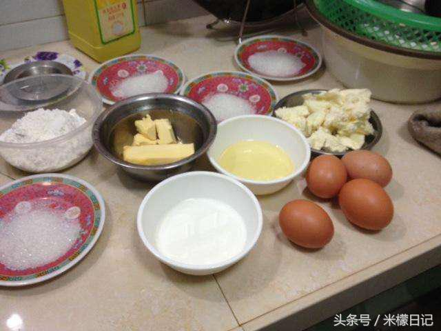 營養早餐   電飯煲蛋糕的7種做法大全,鬆軟的口感、蛋糕的甜香!