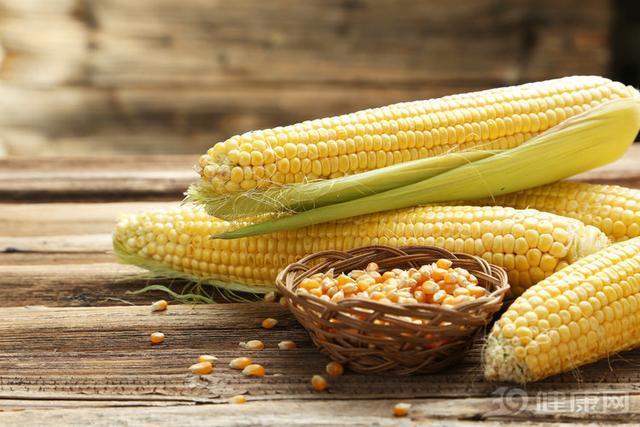 這三大好處,是玉米給你的「獎勵」! 愛吃的人有福了