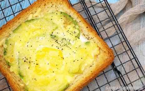 早餐食譜做法大全喲,一周不重複,給您家人做上健康美味的早餐