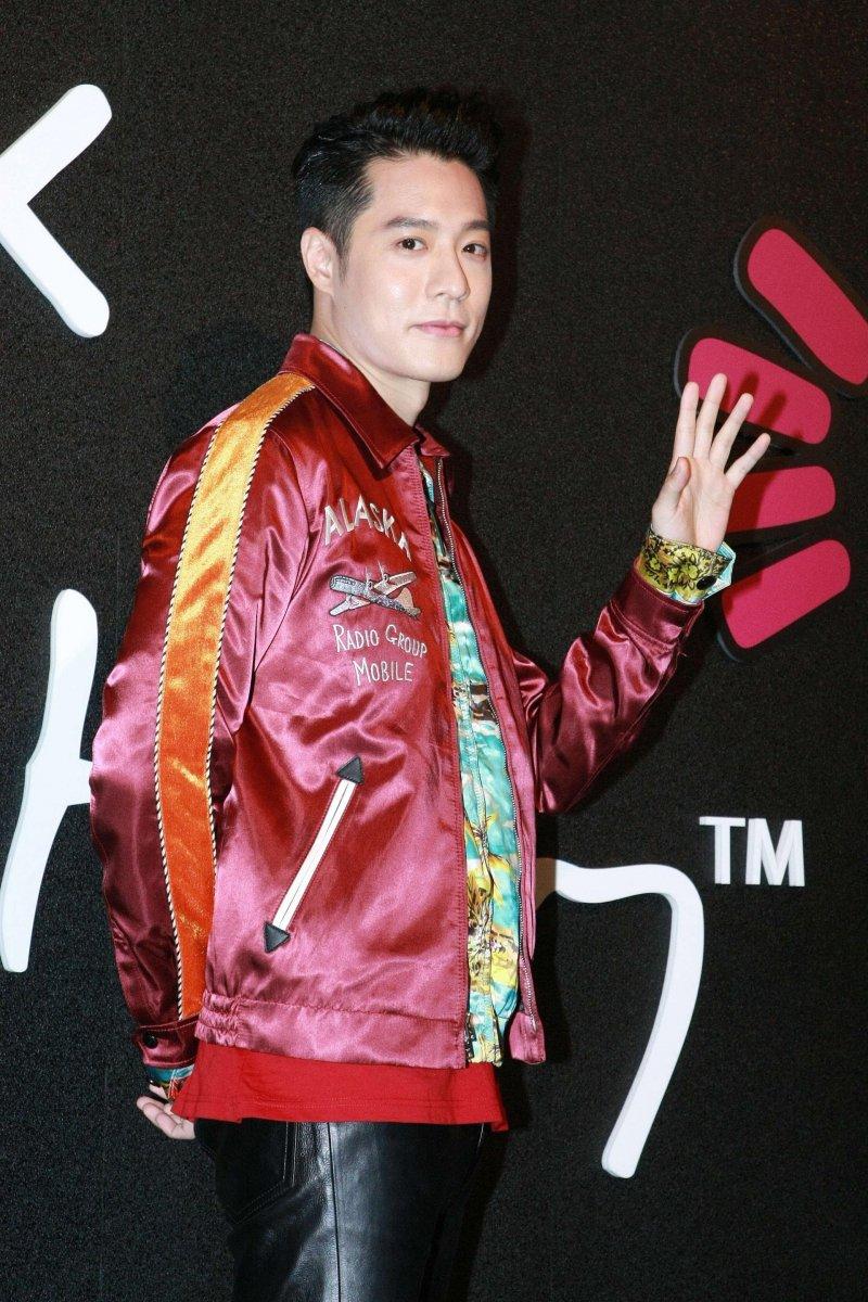 周湯豪(圖片來源:視覺中國)