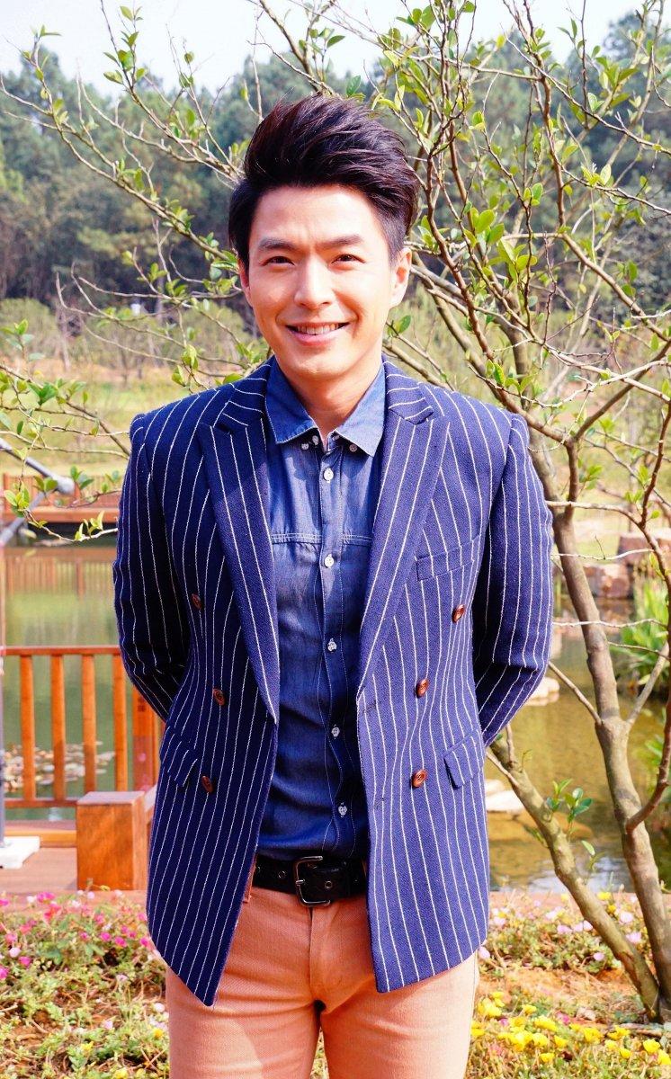 李威(圖片來源:視覺中國)