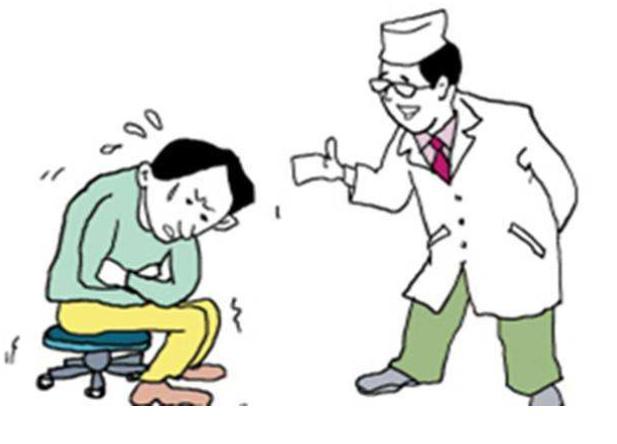 吃壞了肚子?高三學生因肝癌不治身亡,有些「腹痛」不是忍忍就好