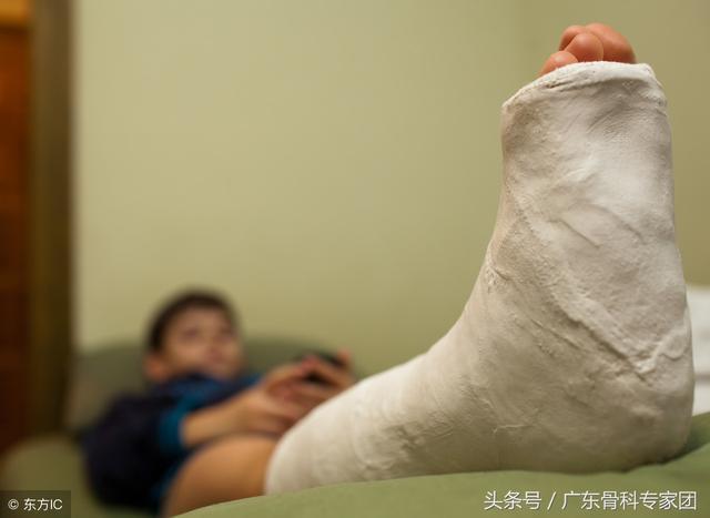 骨折需要多久才能完全恢復?心急可吃不了熱豆腐